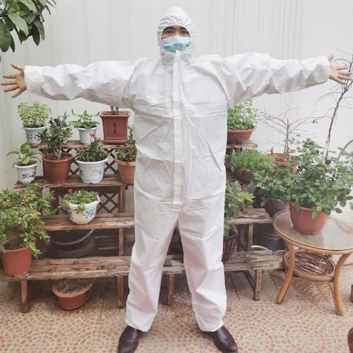 combinaison anti epidemie COMBCOVID pic4