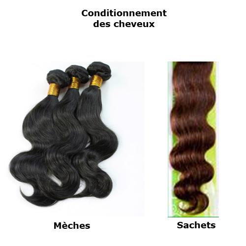 conditionnement cheveux naturels