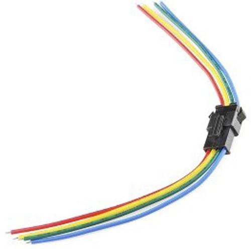 connecteurs 4 conducteurs led CONLED4X