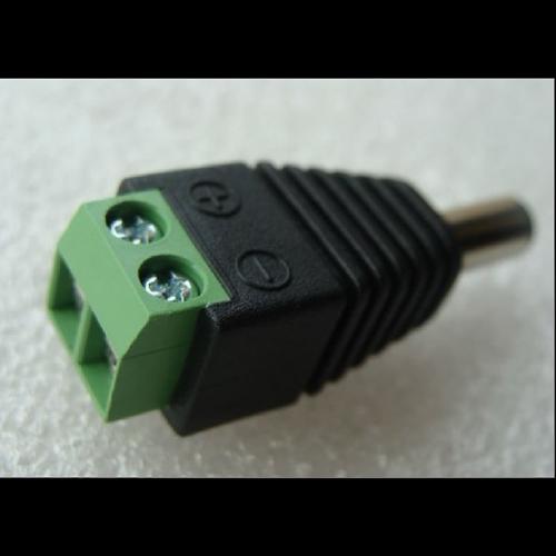 connecteurs male femelle pour strip led pic5