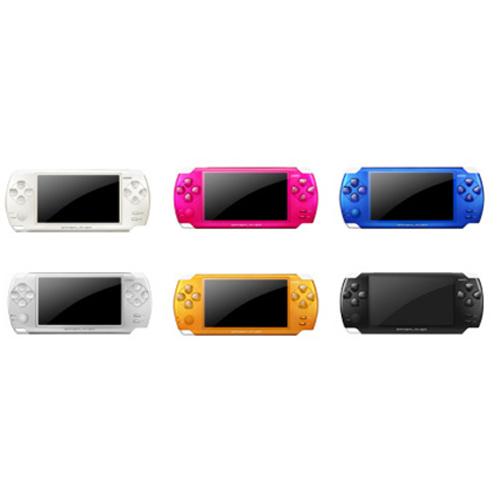 console de jeux JXD2000 pic3