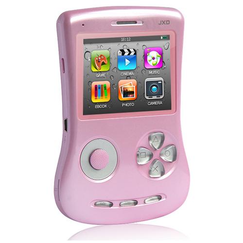 console jeux JXD100 pic5