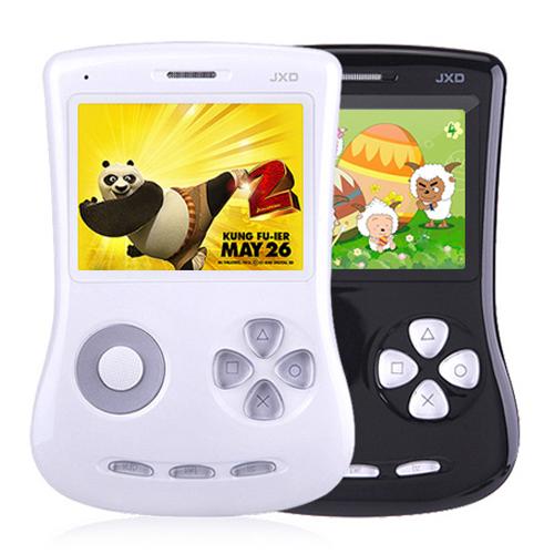 console jeux JXD100 pic6