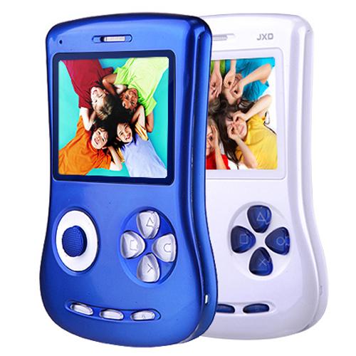 console jeux JXD100 pic7