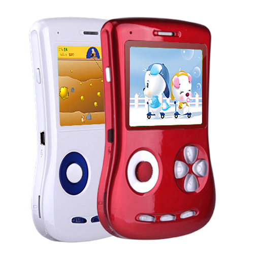 console jeux JXD100 pic8