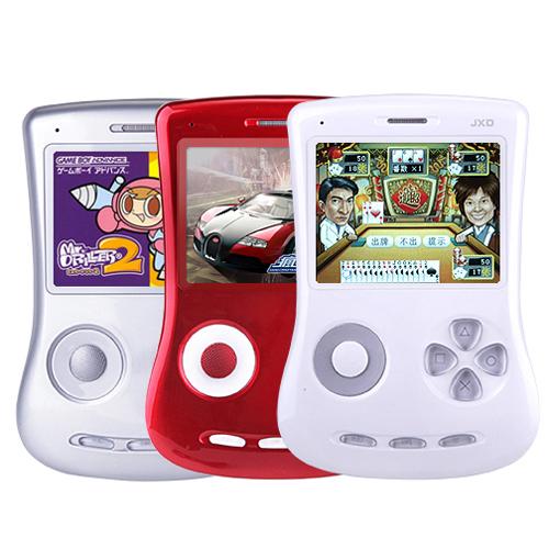 console jeux JXD100 pic9