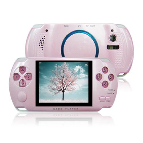 console jeux YSPSP