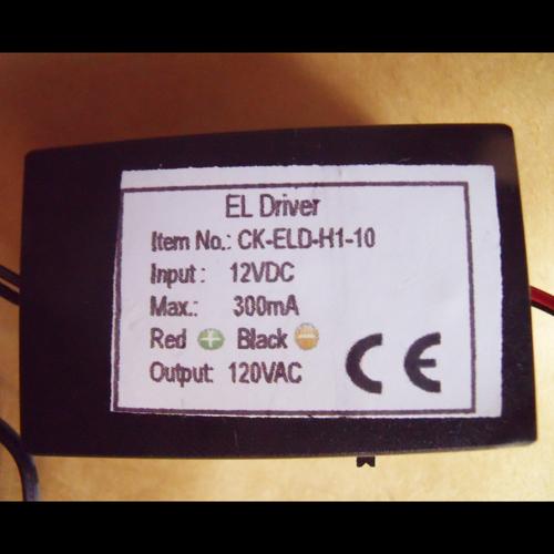controleur 12V neon led flexible pic2