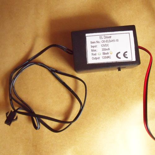 controleur 12V neon led flexible