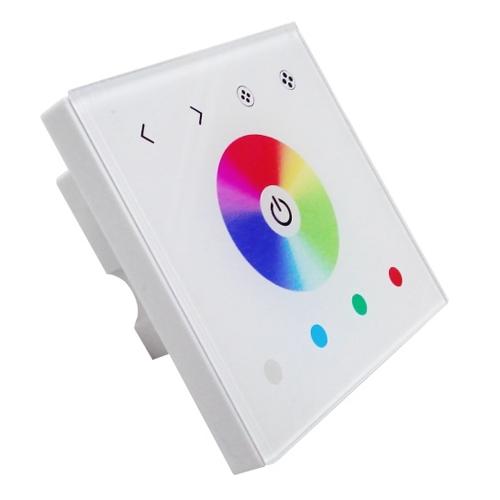 controleur led mural RGB CTRLMURRGB02