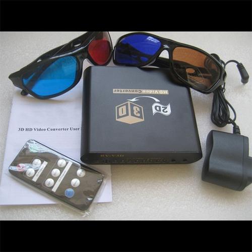 convertisseur 3D CONV3D1 pic3