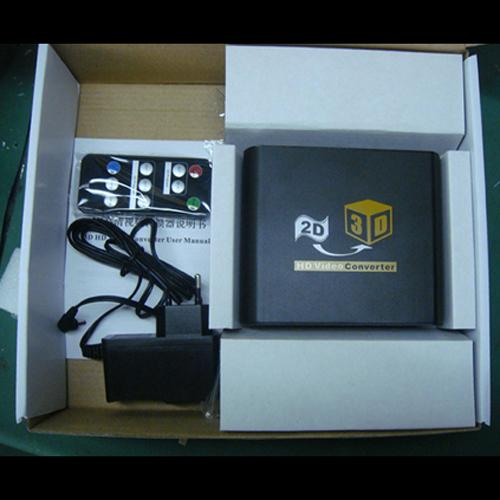 convertisseur 3D CONV3D1 pic4