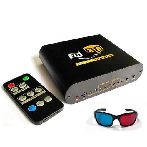 convertisseur 3D CONV3D1