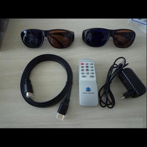 convertisseur 3D CONV3DHD pic2