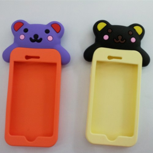 coque Iphone4 5 cartoons