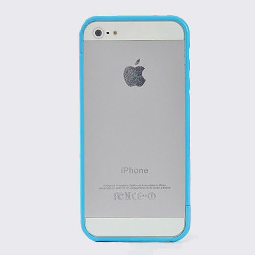coque Iphone5 polycarbonate silicone pic10