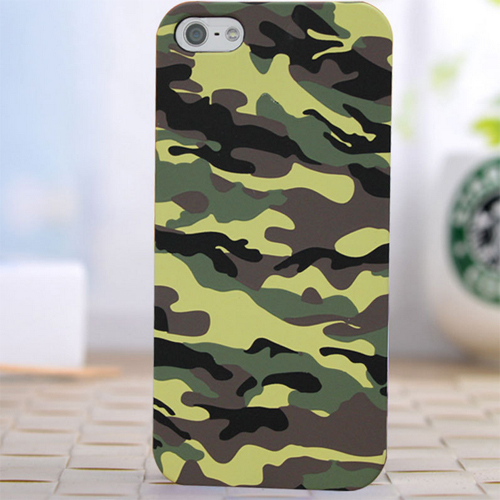 coque camouflage iphone 4 4s pic2