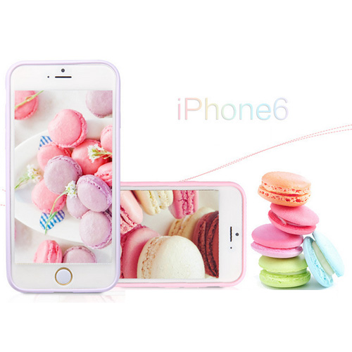 coque flexible Iphone 6 COQIPH6A pic3