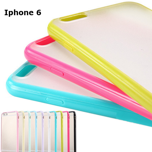 coque flexible Iphone 6 COQIPH6A