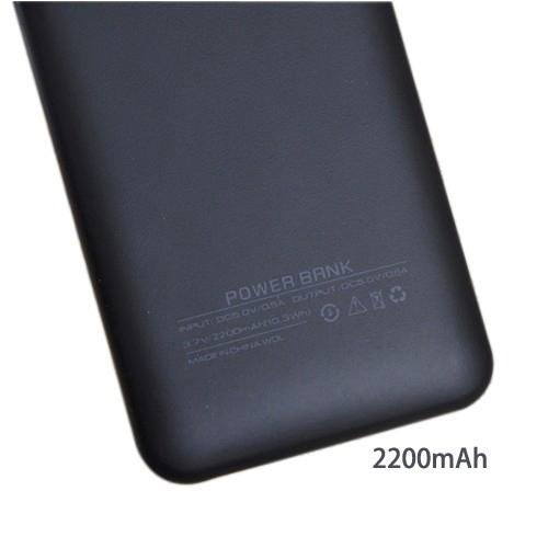 coque iphone5 2200mah pic5