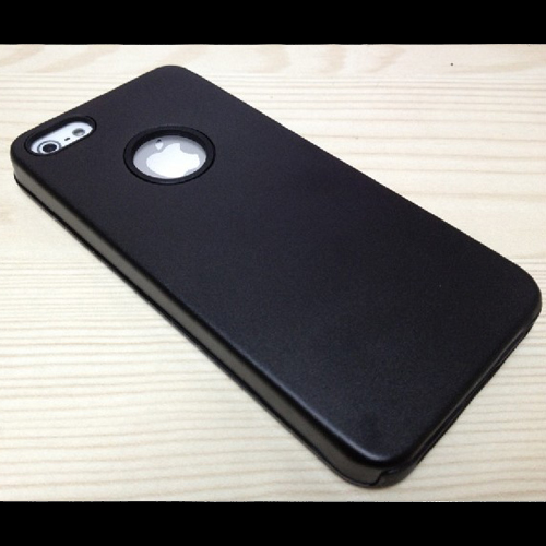 coque iphone5 alu silicone pic3