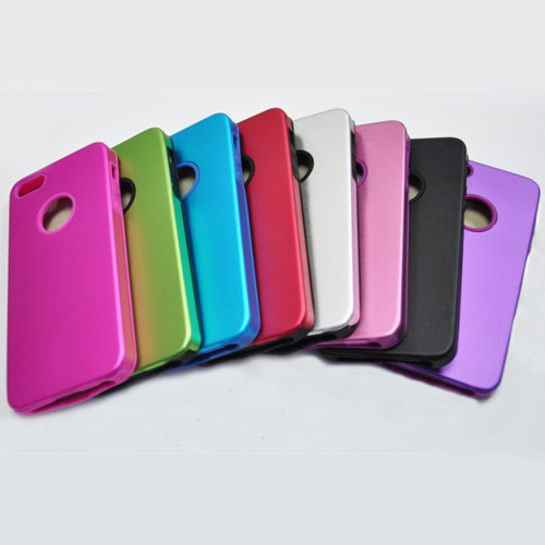 coque iphone5 alu silicone pic6
