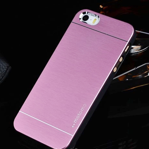 coque metal brosse iphone 4 et 5 pic10