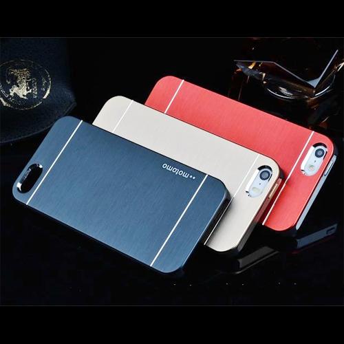 coque metal brosse iphone 4 et 5 pic4