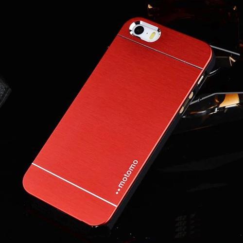 coque metal brosse iphone 4 et 5 pic7