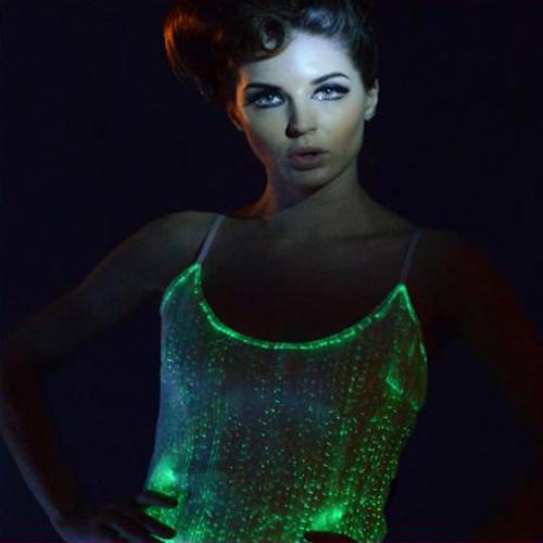 corset lumineux VETLUMYQ09 pic6