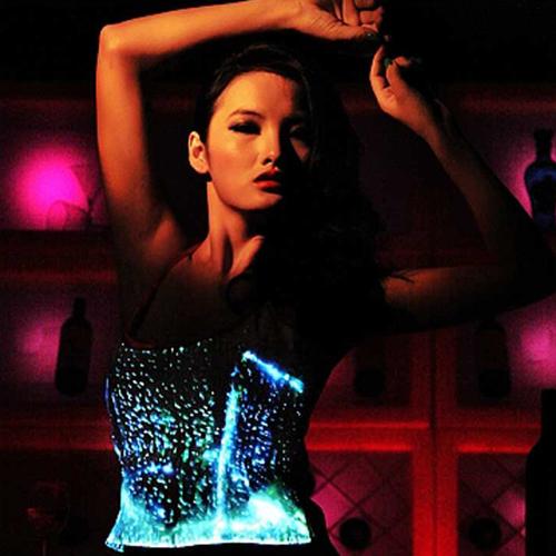 corset lumineux VETLUMYQ09