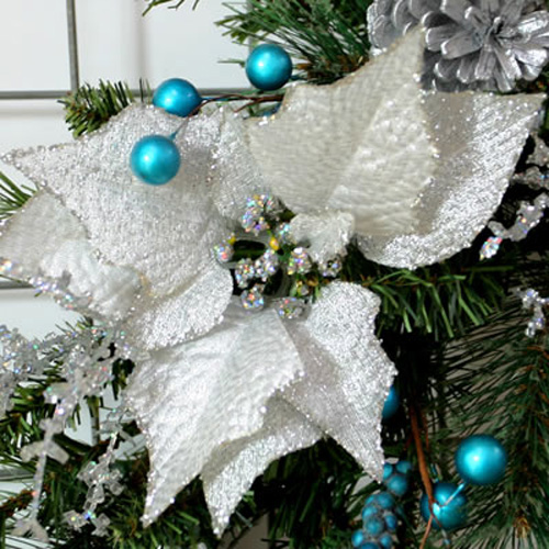 couronne decoration noel LC01 pic5