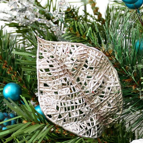 couronne decoration noel LC01 pic7