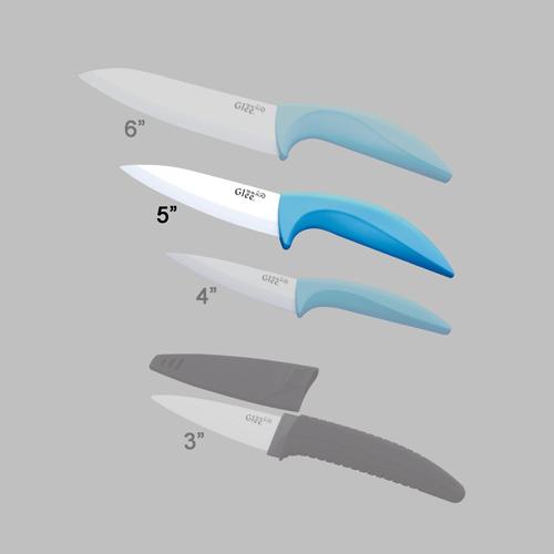 couteau ceramique serie scabbard 5p