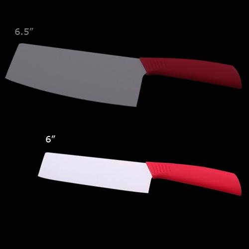 couteau de cuisine ceramique simple face poli CTCRSFBP6