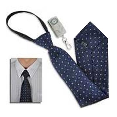 cravate camera espion SPYTIE
