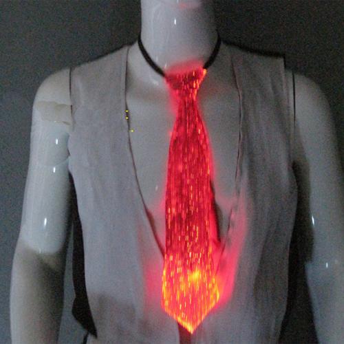 cravate lumineuse VETLUMYQ54