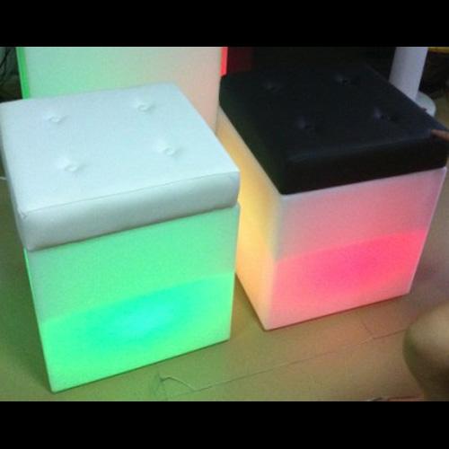 cube lumineux 16 couleurs HSDCB1