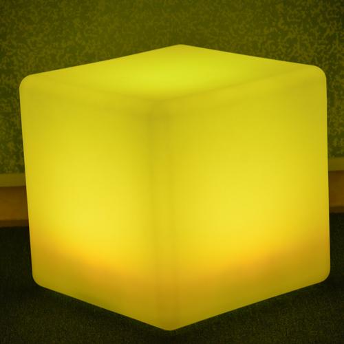 cube lumineux led pic2