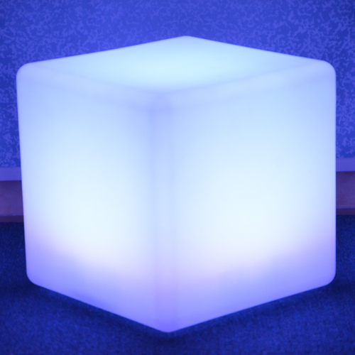 cube lumineux led pic3