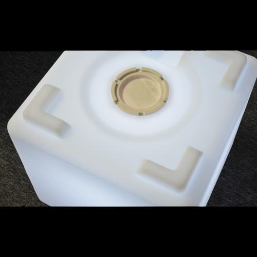 cube lumineux led 50cm pic3