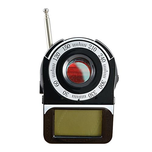 detecteur de cameras