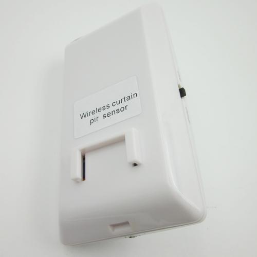 detecteur volumetrique pour alarmes pic3