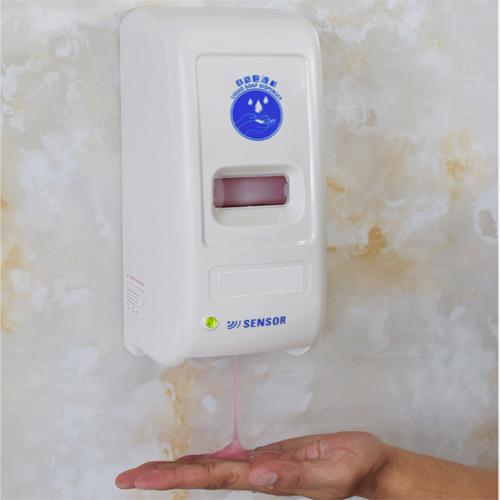 distributeur de gel hydroalcoolique SOAPDIPS3 pic5