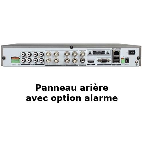 enregistreur DVR 5008 pic3