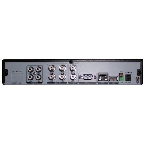 enregistreur DVR 6804V pic2