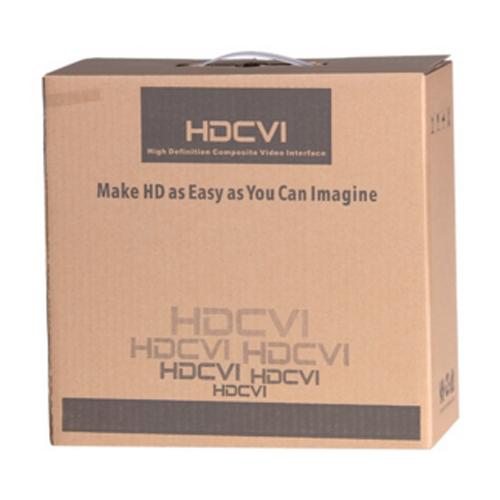 enregistreur DVR CVI DVRCVI04L pic4