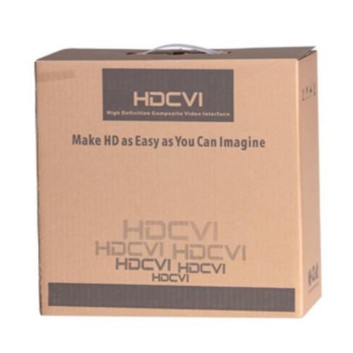 enregistreur DVR CVI DVRCVI08L pic5
