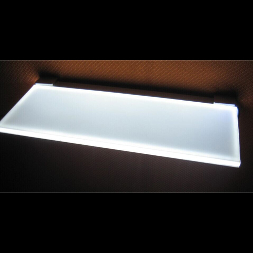 etagere lumineuse led 88cm pic2