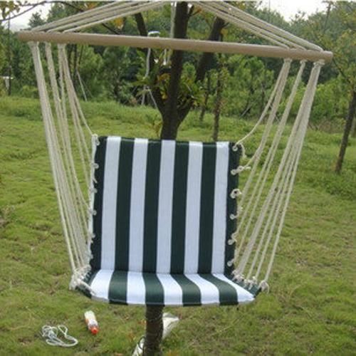 fauteuil balancoire jardin pic3